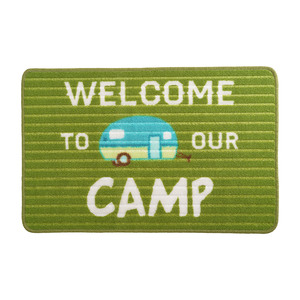 "Camp by We People - 27.5"" x 17.75"" Floor Mat"