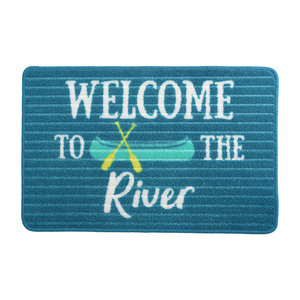 "River by We People - 27.5"" x 17.75"" Floor Mat"