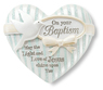 Baptism by Heart Expressions -