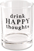 Drink Happy by Man Crafted - Alt