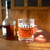 Drink Happy by Man Crafted - Model