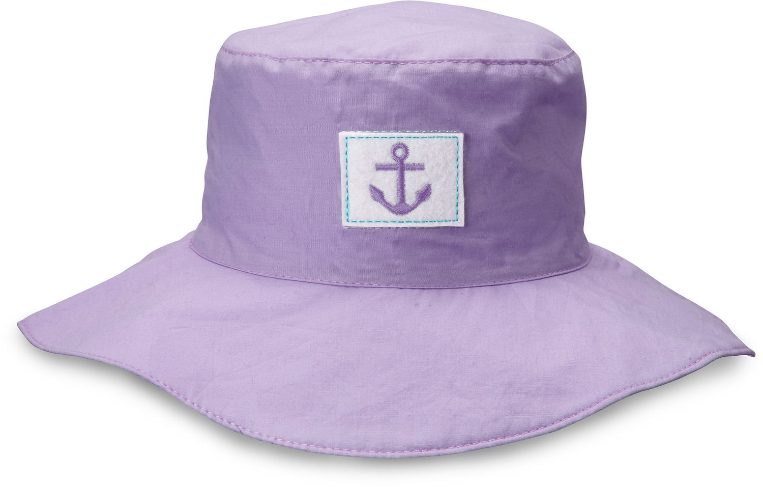 Boat Baby by We Baby - Boat Baby - 6-12 Month Girl Hat