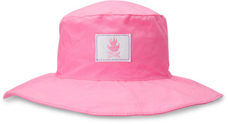 Camping Baby by We Baby - 6-12 Month Girl Hat