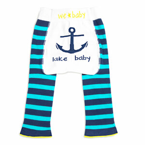 Lake Baby by We Baby - 6-12 Months Baby Leggings