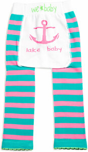 Lake Baby by We Baby - 12-24 Months Baby Leggings