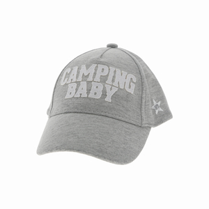 Camping by We Baby - Adjustable Toddler Hat (1-3 Years)