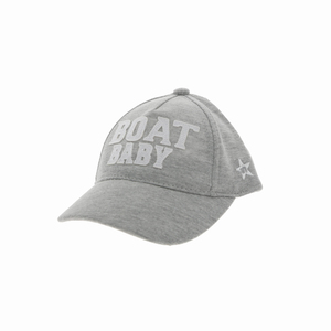 Boat by We Baby - Adjustable Toddler Hat (1-3 Years)