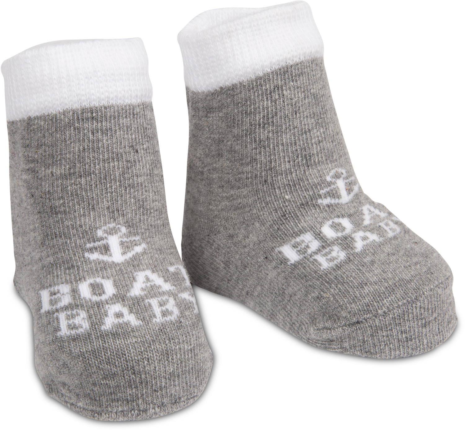 Boat by We Baby - Boat - 0-12 Months Socks