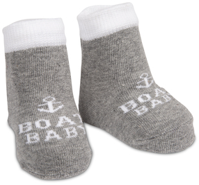 Boat by We Baby - 0-12 Months Socks