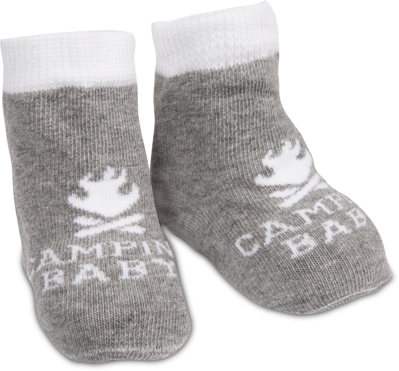 Socks Unisex Baby Black /& Orange Knit Booties 0-12 Months