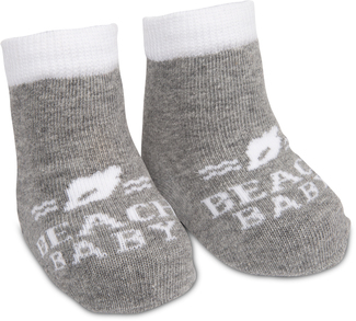 Beach by We Baby - 0-12 Months Socks