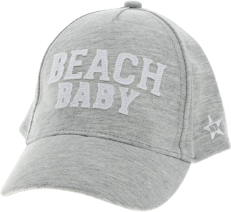 Beach by We Baby - Adjustable Toddler Hat (0-12 Months)