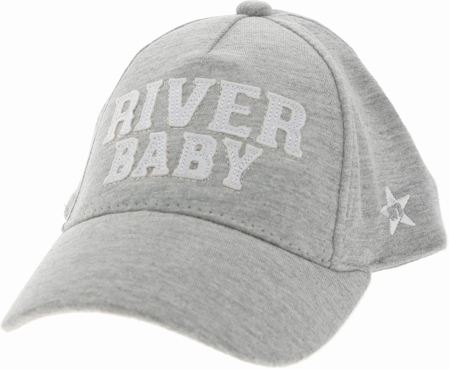 River Baby by We Baby - River Baby - Adjustable Toddler Hat (0-12 Months)