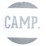 Camp by We Baby - CloseUp