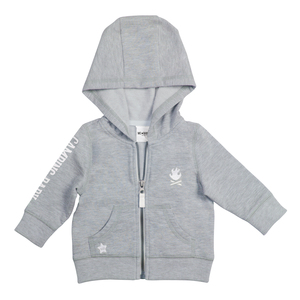 Camp by We Baby - 6-12M Hoodie