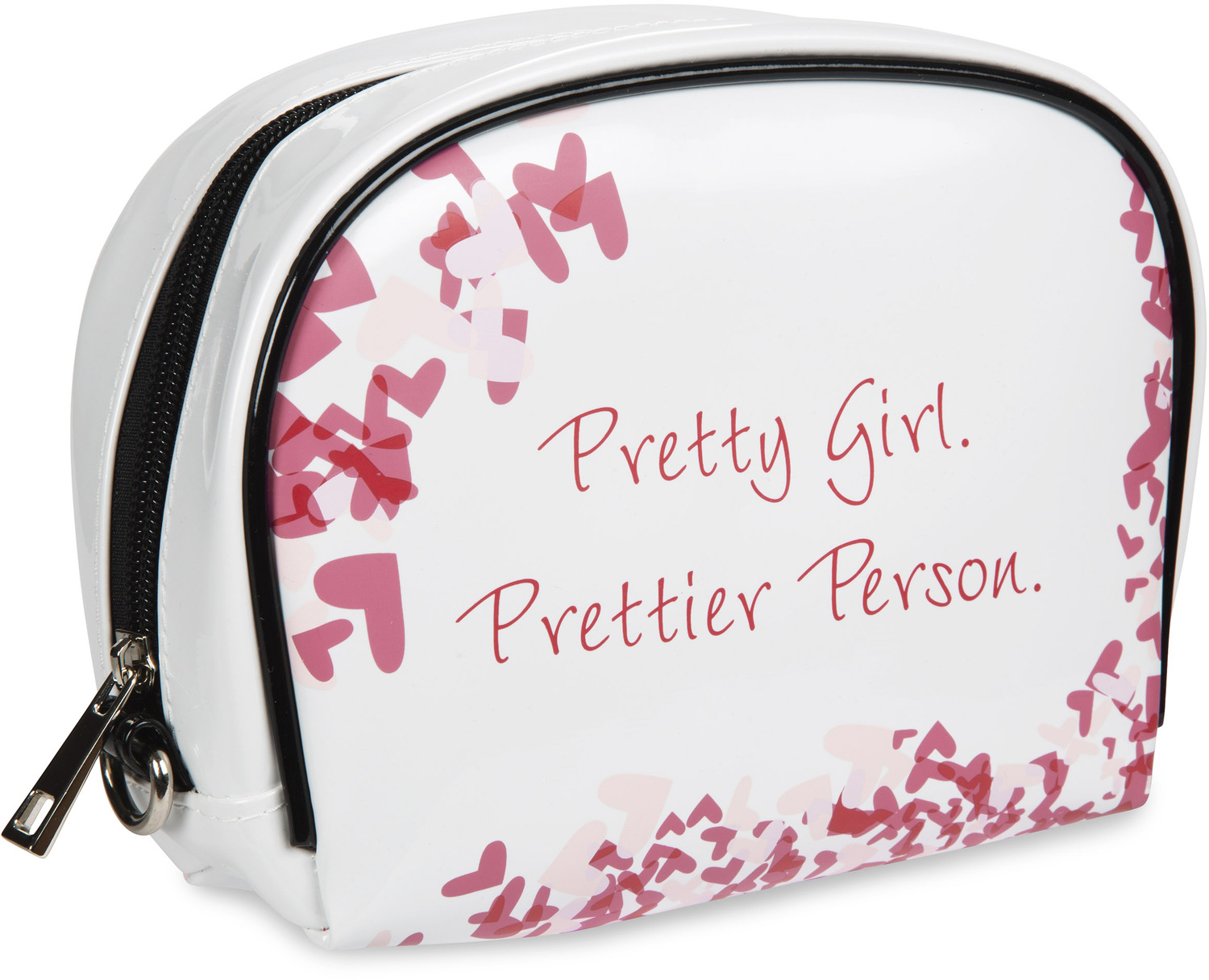 "Pretty by philoSophies - Pretty - 7.5""x 5.5"" Makeup Bag"