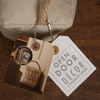 Love Lives Here by Open Door Decor - Package