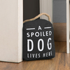 Spoiled Dog by Open Door Decor - Scene
