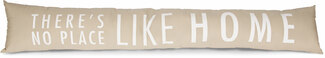 "Like Home by Open Door Decor - 6.75"" x 36.5"" Draft Stopper"