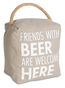 Beer by Open Door Decor -