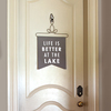 At the Lake by Open Door Decor - Scene