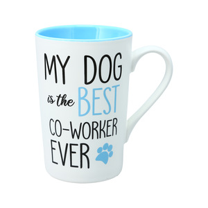 My Dog by Essentially Yours - 15 oz. Latte Cup