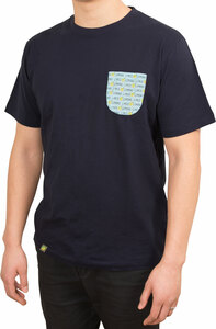 Take the Wedge off by Livin' on the Wedge - L- 100% Cotton Soft Wash Unisex Pocket T-Shirt