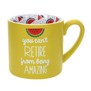 Amazing by Livin' on the Wedge - 15 oz Mug
