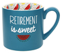 Retirement is Sweet by Livin' on the Wedge -