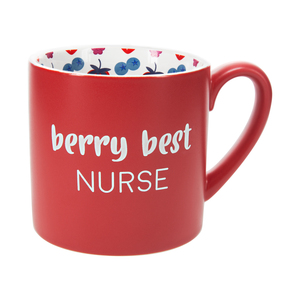 Nurse by Livin' on the Wedge - 15 oz Mug
