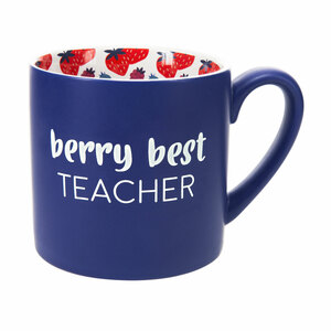 Teacher by Livin' on the Wedge - 15 oz Mug