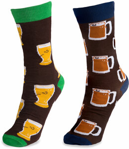 Beer by Late Night Last Call - M/L Unisex Socks