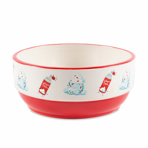 "Sundae by Late Night Snacks - 6"" Snack Bowl"