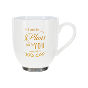 Plans by Blessed by You - 15.5 oz Cup