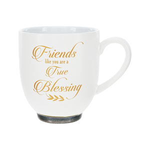 Friends by Blessed by You - 15.5 oz Cup