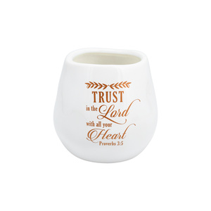 Lord by Blessed by You - 8 oz - 100% Soy Wax Candle Scent: Serenity