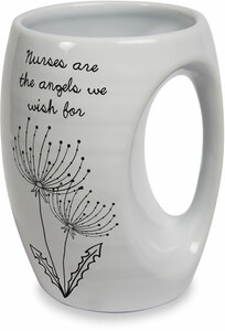 Nurse by Dandelion Wishes - 16oz. Mug