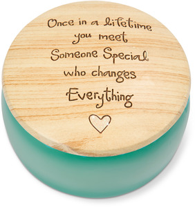 "Someone Special by Heavenly Woods - 2.25"" Keepsake  Box"