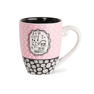 Purrrfect Mom by It's Cats and Dogs - 20 oz. Cup