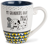 Grandparent by It's Cats and Dogs - 20 oz. Cup