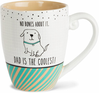 Cool Dad by It's Cats and Dogs - 20 oz. Cup