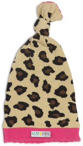 Jungle Cat by Izzy & Owie - One Size Fits All Baby Hat