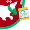 Christmas Polar Bear by Izzy & Owie - Package
