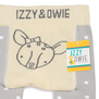 Soft Yellow Deer by Izzy & Owie - Package