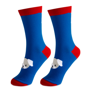 Puppy by Izzy & Owie - S/M Unisex Socks