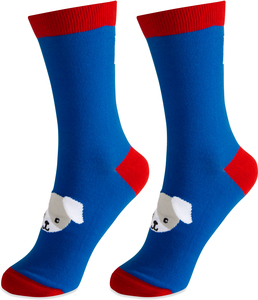Puppy by Izzy & Owie - M/L Unisex Socks
