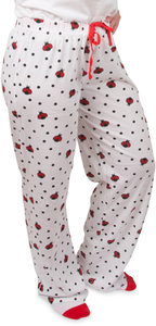 Lady Bug by Izzy & Owie - M Unisex Lounge Pants