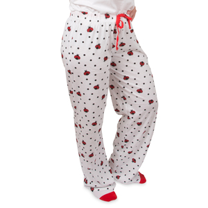 Lady Bug by Izzy & Owie - XL Unisex Lounge Pants
