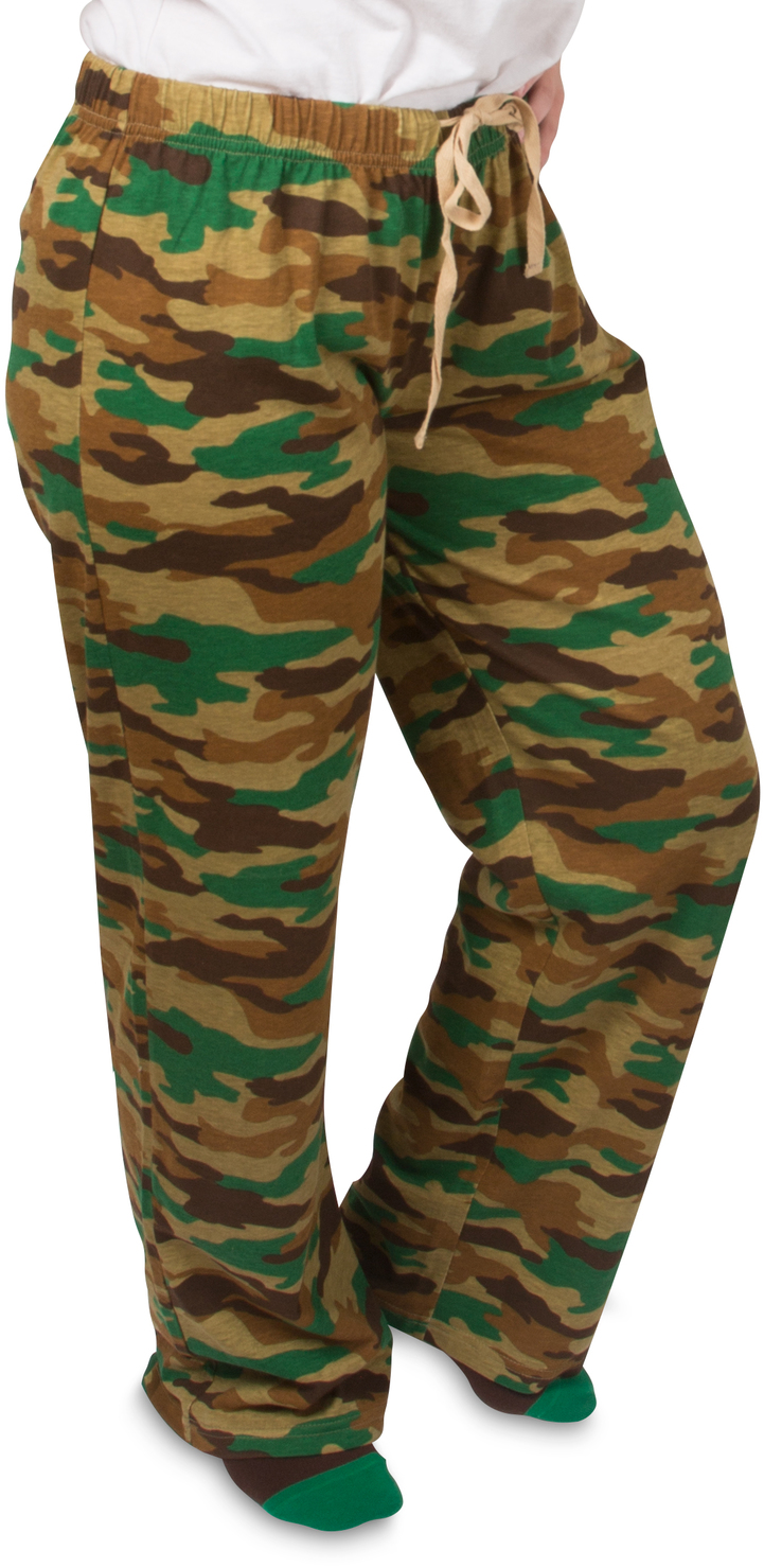 Camouflage by Izzy & Owie - Camouflage - S Unisex Lounge Pants