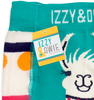 Teal Llama by Izzy & Owie - Package
